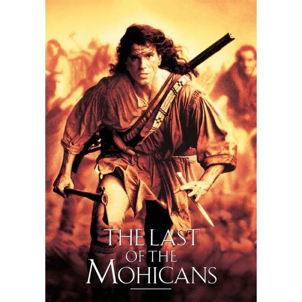 O Último dos Moicanos - 1992