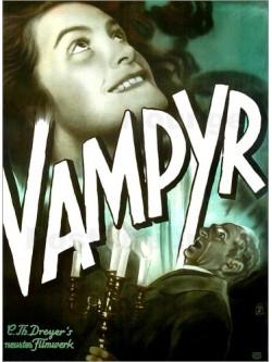 O Vampiro - 1932