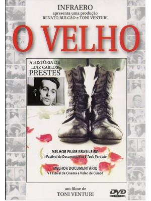 O Velho - A História de Luiz Carlos Prestes - 1997