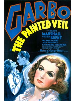 O Véu Pintado - 1934