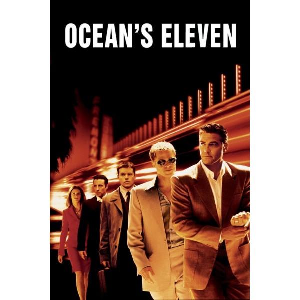 Onze Homens e Um Segredo - 2001