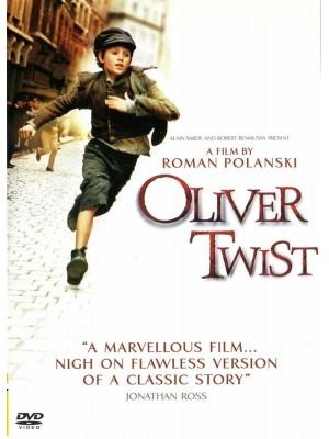Oliver Twist - 2005