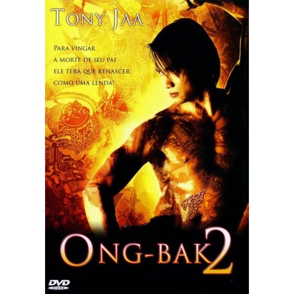 Ong-Bak 2 - O Guerreiro Sagrado Voltou - 2008