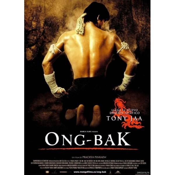 Ong-Bak - Guerreiro Sagrado - 2003