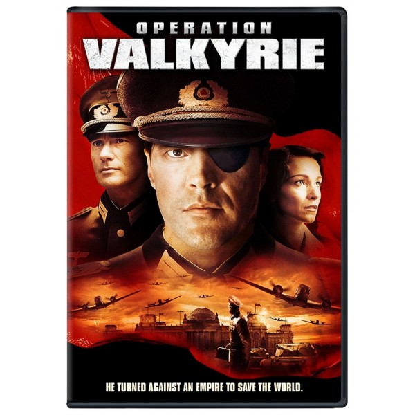 Operação Valkiria - 2004