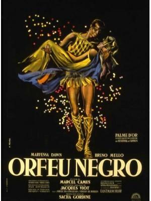 Orfeu do Carnaval | Orfeu Negro - 1959