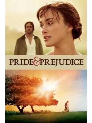 Orgulho e Preconceito - 2005