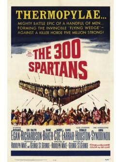 Os 300 de Esparta - 1962