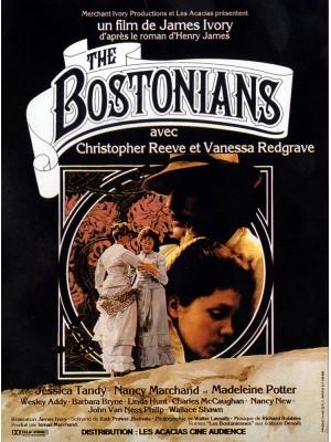 Os Bostonianos | Um Triângulo Diferente - 1984