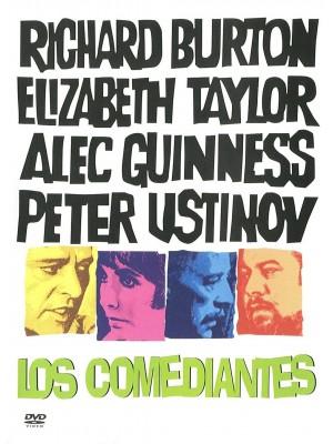 Os Farsantes - 1967