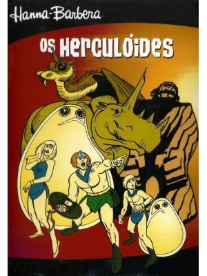 Os Herculóides - 1967 / 1981 - 08 Discos