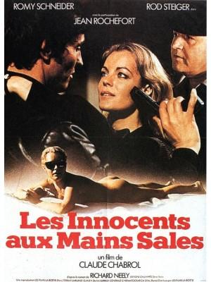 Os Inocentes de Mãos Sujas / Assassinato por Amor - 1975