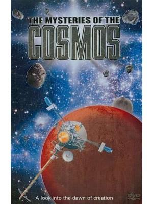Os Mistérios do Cosmos - 2009