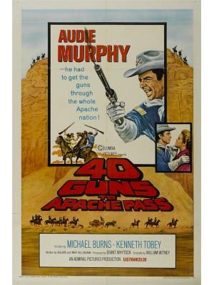 Os Rifles da Desforra - 1966
