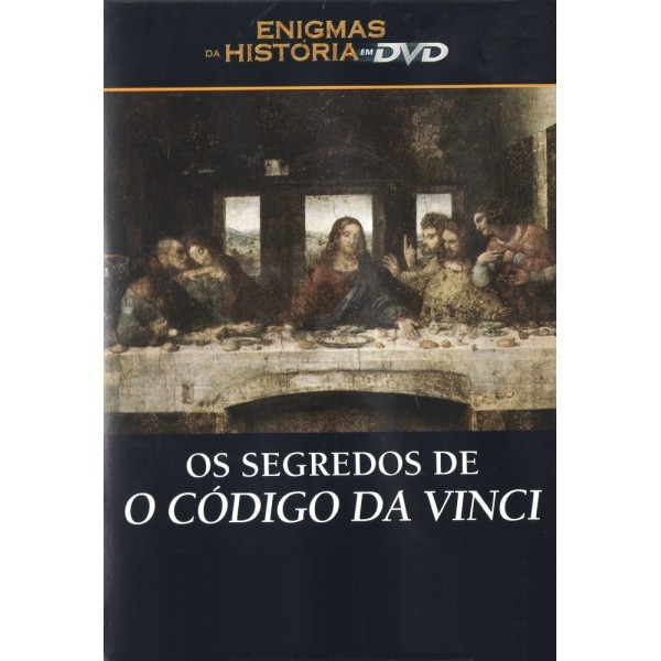 Os Segredos de O Código da Vinci - 2005
