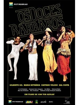Outros (Doces) Bárbaros - 2004