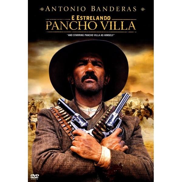 Pancho Villa - 2003
