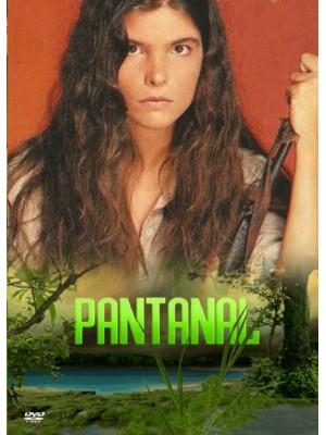 Pantanal - 1990 - 50 Discos