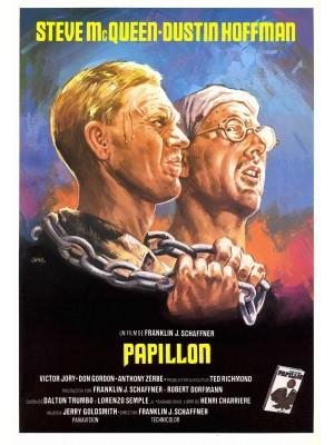 Papillon - 1973