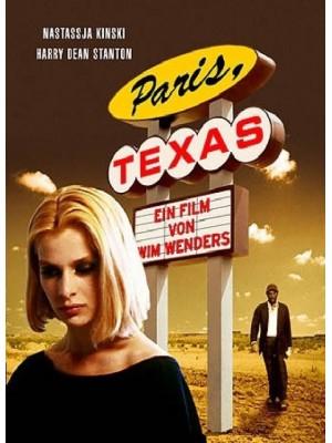 Paris, Texas - 1984