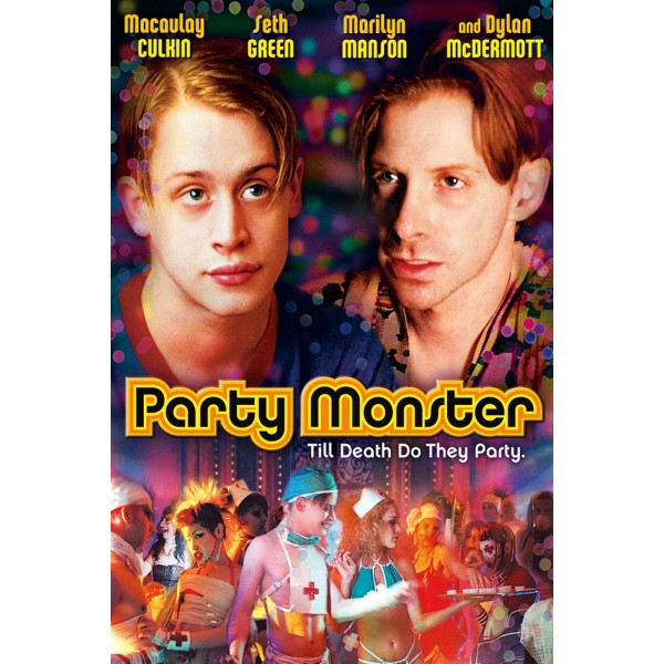 Party Monster - 2003