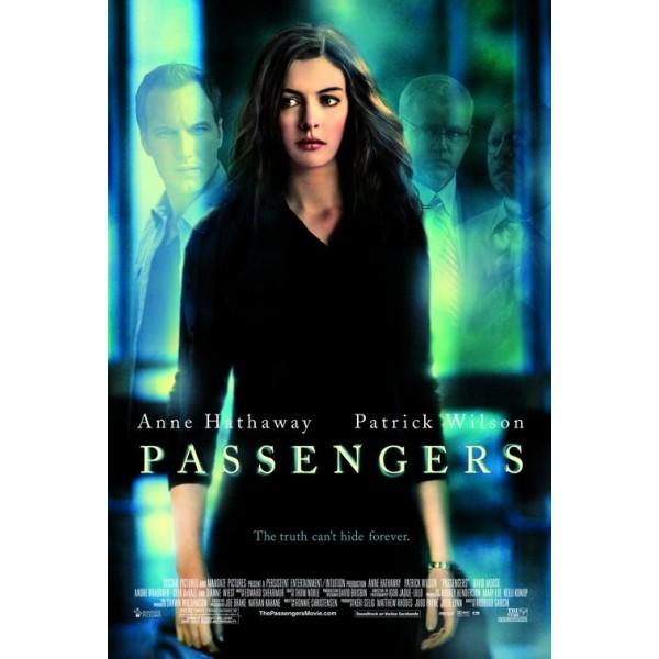 Passageiros - 2008