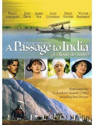 Passagem para a Índia - 1984