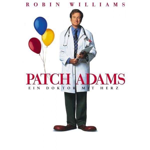 Patch Adams - O Amor é Contagioso - 1998