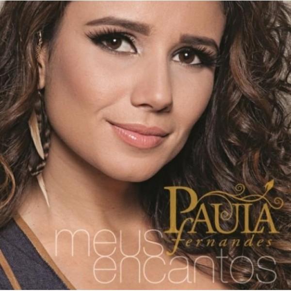 Paula Fernandes - Meus Encantos - 2012
