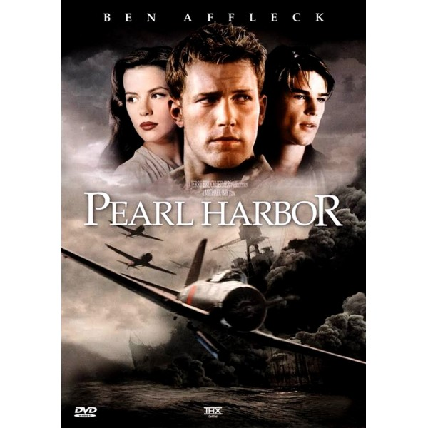 Pearl Harbor - 2001