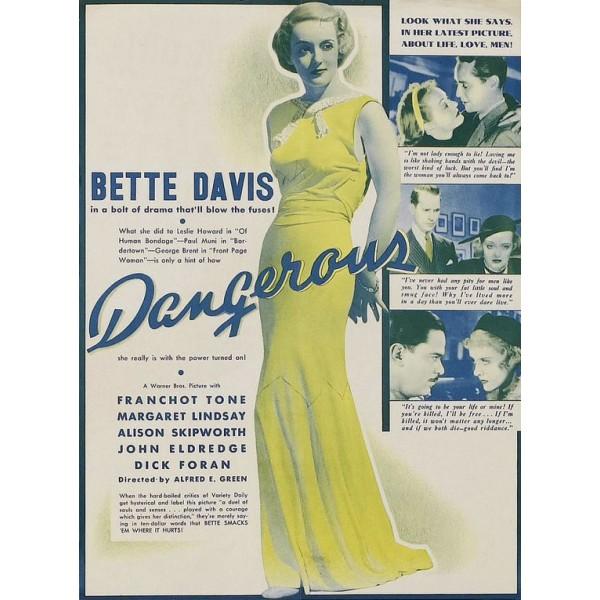 Perigosa - 1935