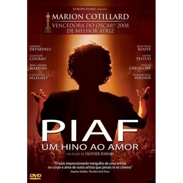 Piaf - Um Hino Ao Amor - 2007 - 02 Discos