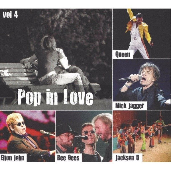 Pop In Love - Vol. 04
