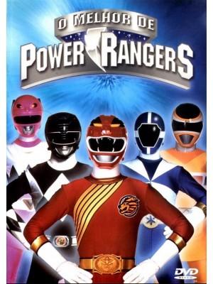 Power Rangers - O Melhor De Power Rangers - 2003