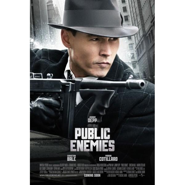 Inimigos Públicos - 2009
