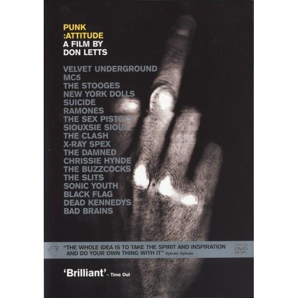 Punk: Attitude - 2005
