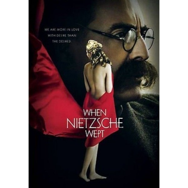 Quando Nietzsche Chorou - 2007