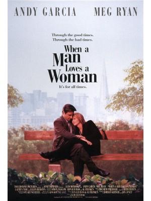 Quando um Homem Ama uma Mulher - 1994