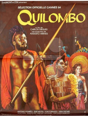 Quilombo - 1984