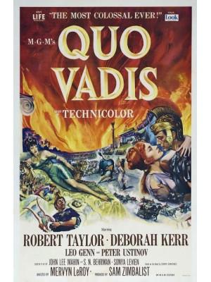 Quo Vadis - 1951