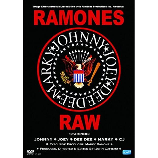 Ramones - Raw - 2004