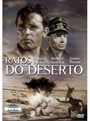 Ratos do Deserto - 1953