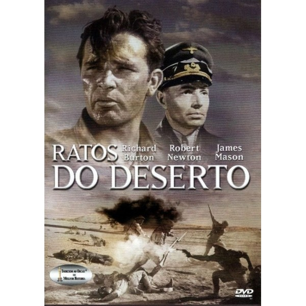 Ratos do Deserto - 1953