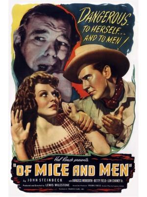 Ratos e Homens - 1939