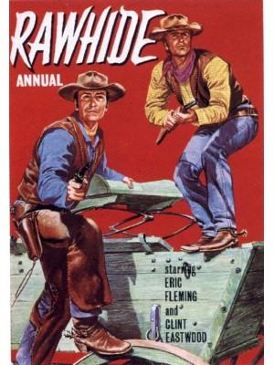 Rawhide Vol. 1 - 1959 1960
