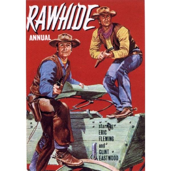 Rawhide Vol. 1 - 1959|1960