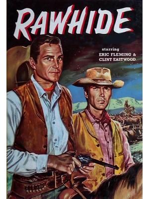 Rawhide Vol. 2 - 1960