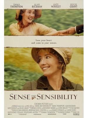 Razão e Sensibilidade - 1995