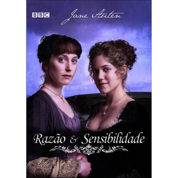 Razão e Sensibilidade - 2008 - 02 Discos