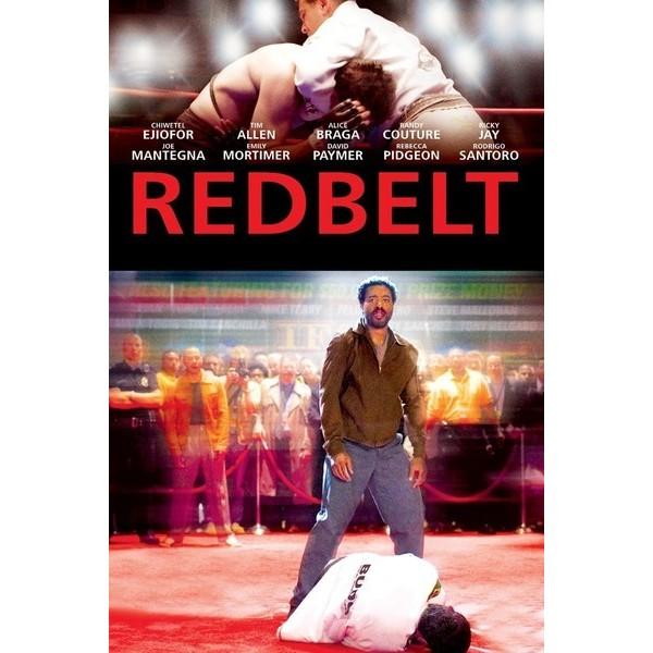 Redbelt - Cinturão Vermelho - 2008